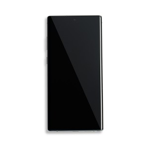 OLED Display Assembly with Battery for Galaxy Note 10+ (OEM - Service Pack) - Aura Glow