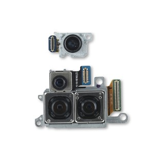 Rear Camera Assembly for Galaxy S20+ 5G (Wide + Telephoto) (US Version)