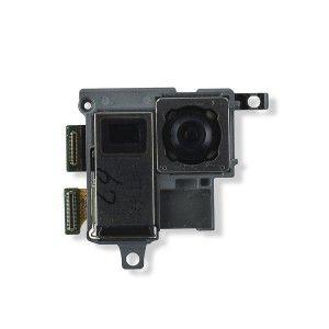 Rear Camera (Main + Telephoto) for Galaxy S20 Ultra 5G (US Version)