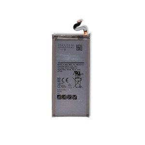 Battery with Adhesive for Galaxy S8 Active (SELECT)