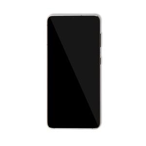 OLED Frame Assembly for Galaxy S21 5G (w/ Battery) (OEM - Service Pack) - Phantom Violet