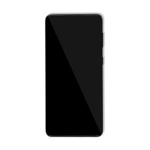 OLED Frame Assembly for Galaxy S21+ 5G (w/ Battery) (OEM - Service Pack) - Phantom Black