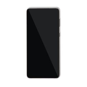 OLED Frame Assembly for Galaxy S21+ 5G (w/ Battery) (OEM - Service Pack) - Phantom Violet