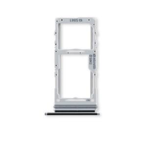 Dual Sim Tray for Galaxy Note 10+ / Note 10+ 5G - Aura Black