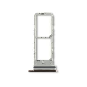 Dual Sim Tray for Galaxy Note 20 5G - Mystic Bronze
