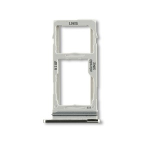Dual Sim Tray for Galaxy Note 20 Ultra 5G - Mystic White