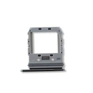 Sim Tray for Galaxy S10 5G - Majestic Black