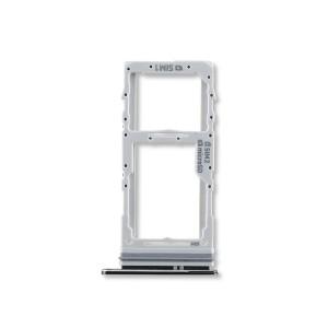 Dual Sim Tray for Galaxy S20 5G / S20+ 5G / S20 Ultra 5G - Cosmic Black