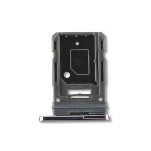 Single Sim Tray for Galaxy S20 FE 5G - Cloud Lavender