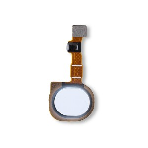 Fingerprint Scanner for Galaxy A11 (A115) - White