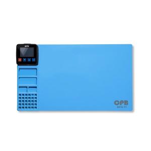 Tablet Heat Pad (110V) - Blue