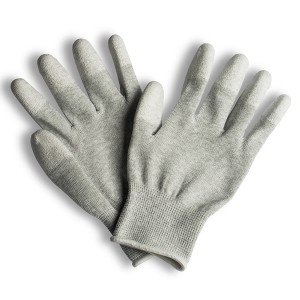 Anti-Static Carbon Fiber Gloves (Small)