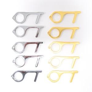 Contactless Door Opening Tool - 10 Pack