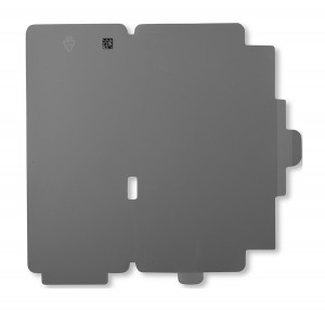 Adhesive (Display) for Velvet 5G UW - (Genuine OEM)