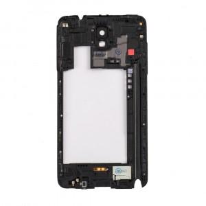 Back Housing for Samsung Galaxy Note 3 (N900A / N900T) - Black