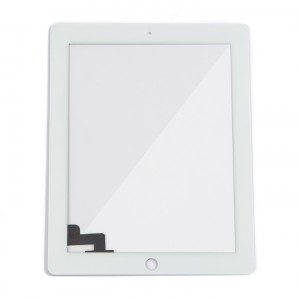 Digitizer for iPad 2 (MDSelect) - White