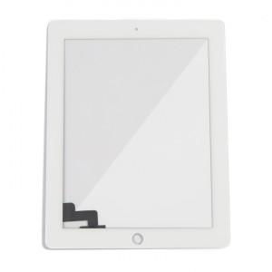Digitizer for iPad 2 (PrimeParts - Premium) - White