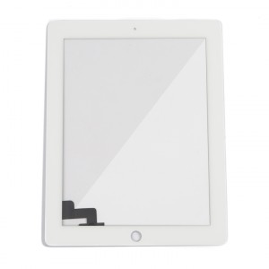 Digitizer for iPad 2 (PRIME) - White