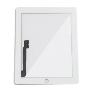 Digitizer for iPad 3 / iPad 4 (Select) - White