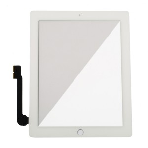 Digitizer for iPad 3 / iPad 4 (PRIME) - White