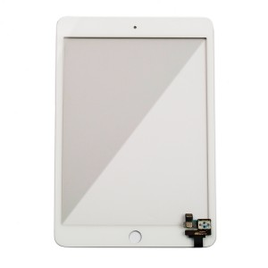 Digitizer for iPad Mini 3 (PRIME) - White