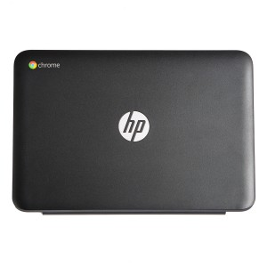 Top Cover (OEM Pull) for HP Chromebook 11 G3 / G4 - (Grade B)