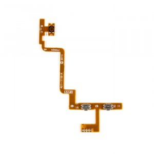 Power & Volume Flex Cable for iPod Touch 4th Gen