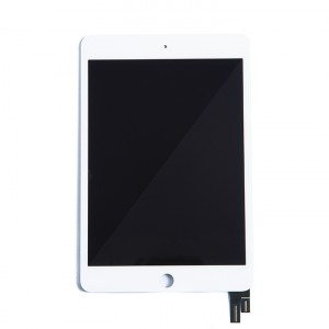 LCD Assembly for iPad Mini 4 (PRIME) - White