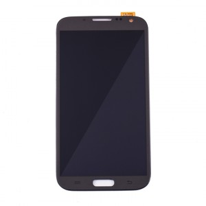 LCD & Digitizer for Samsung Galaxy Note 2 (MDSelect - Generic) - Titanium Grey