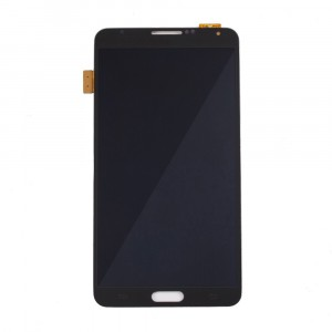 LCD & Digitizer for Samsung Galaxy Note 3 (MDSelect - Generic) - Black