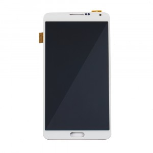 LCD & Digitizer for Samsung Galaxy Note 3 (MDSelect - Generic) - White