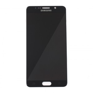 LCD & Digitizer for Samsung Galaxy Note 5 (PrimeParts - OEM) - Sapphire Black