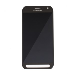LCD & Digitizer for Samsung Galaxy S6 Active (PrimeParts - OEM) - Grey