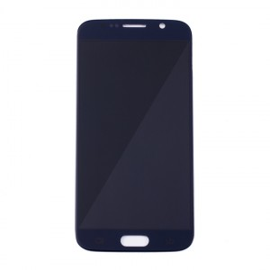 LCD & Digitizer for Samsung Galaxy S6 (MDSelect - Generic) - Black Sapphire