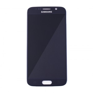 LCD & Digitizer for Samsung Galaxy S6 (PrimeParts - OEM) - Black Sapphire