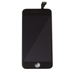 """LCD & Digitizer Frame Assembly for iPhone 6 (4.7"""") (MDStandard) - Black"""