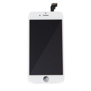 "LCD & Digitizer Frame Assembly for iPhone 6 (4.7"") (MDStandard) - White"