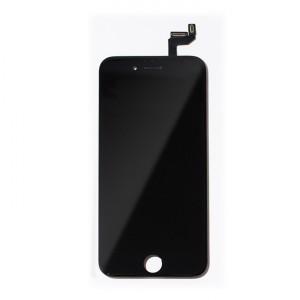 "LCD & Digitizer Frame Assembly for iPhone 6S (4.7"") (MDStandard) - Black"