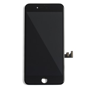 """LCD & Digitizer Frame Assembly for iPhone 7 Plus (5.5"""") (Advanced) - Black"""