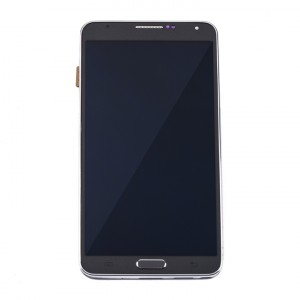 LCD & Digitizer Frame Assembly for Samsung Galaxy Note 3 (N900A / N900T) (MDSelect - Generic) - Black