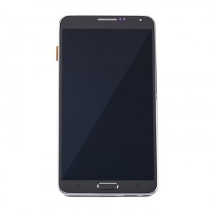 LCD & Digitizer Frame Assembly for Samsung Galaxy Note 3 (N900P / N900V) (MDSelect - Generic) - Black