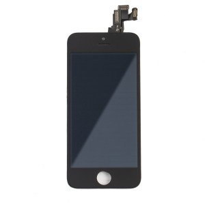 Display Assembly with Small Parts for iPhone 5C (SELECT - EXPRESS)