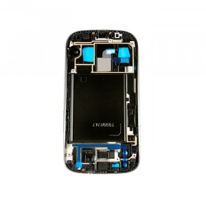 Midframe for Samsung Galaxy S3 (I535 / R530) - White