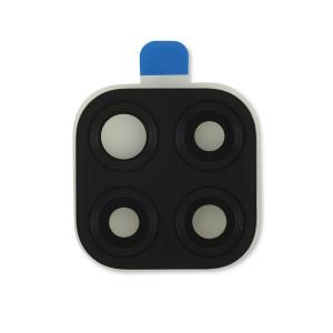 Camera Lens for Moto G Power (2021) (XT2117) (Authorized OEM) - Flash Gray