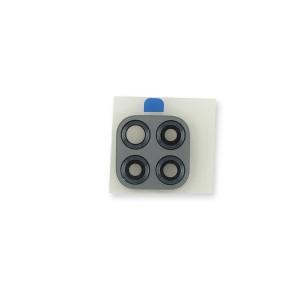 Camera Lens for Moto G Power (2021) (XT2117) (Authorized OEM) - Hazy Silver