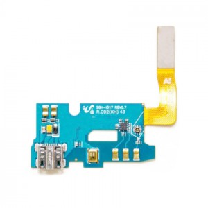 Charging Port Flex Cable for Samsung Galaxy Note 2 (I317 / N7105)