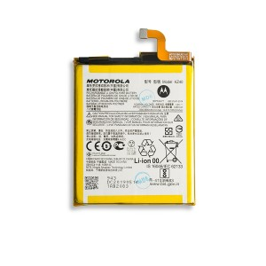 Battery (KZ40) for Moto Z4 (Authorized OEM)