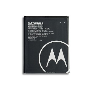 Battery (KE40) for Moto E6 (XT2005) (Authorized OEM)
