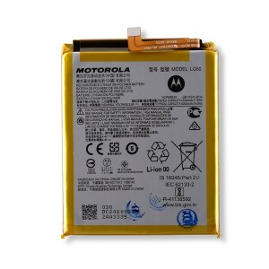 Battery (LG50) for Moto Fusion+ (XT2067-2) (Authorized OEM)