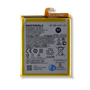 Battery (LZ50) for Moto One 5G (XT2075-1 / XT2075-2) (Authorized OEM)